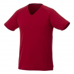 Elevate Amery cool fit v-nek T-shirt