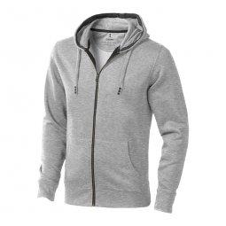 Elevate Arora hoodie met rits