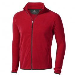Elevate Brossard fleece jacket