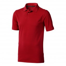 Elevate Calgary polo shirt