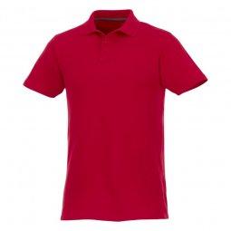 Elevate Helios polo shirt
