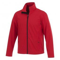 Elevate Karmine softshell jacket