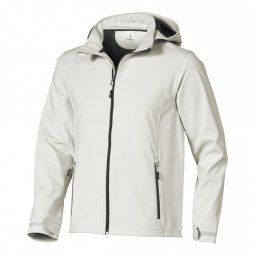 Elevate Langley softshell jacket