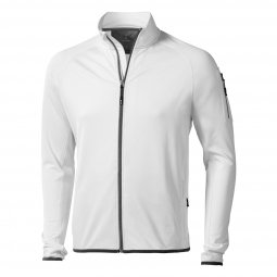 Elevate Mani power fleece jacket