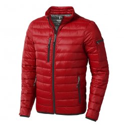 Elevate Scotia down jacket