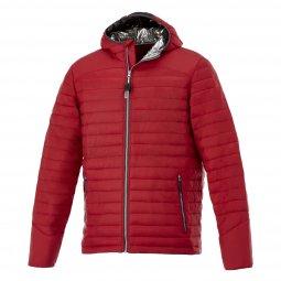 Elevate Silverton geïsoleerde jas