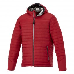 Elevate Silverton insulated jacket