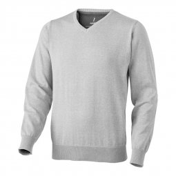 Elevate Spruce sweater