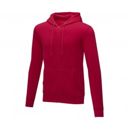 Elevate Theron hoodie with zipper