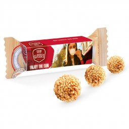 Ferrero Giotto threes
