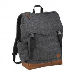"Field & Co. Campster 15"" laptop rugzak"