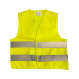 Fluoflash Hi-vis safety garment