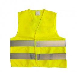 Fluoflash Hi-vis safety garment