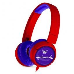 JBL On-Ear JR300 hoofdtelefoon