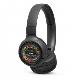 JBL On-Ear TUNE 500BT wireless headphone