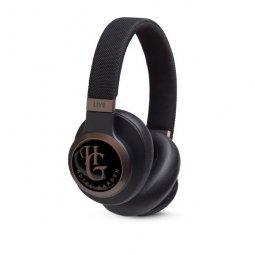 JBL Over-Ear LIVE 650BTNC draadloze hoofdtelefoon
