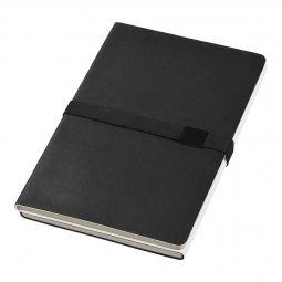 JournalBooks Doppio 2-in-1 A5 notebook, ruled