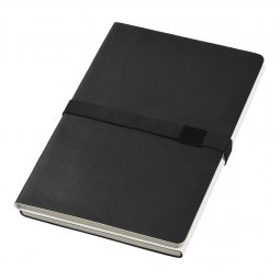 JournalBooks Doppio 2-in-1 A5 notitieboek, gelinieerd