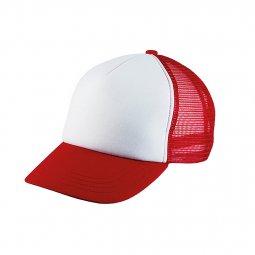 K-up trucker cap kids