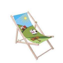 Leza Kids strandstoel