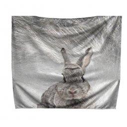 Leza medium advertising blanket