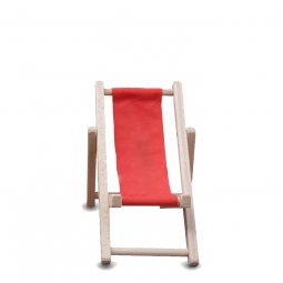 Leza Mini deckchair