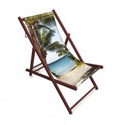 Leza Standard strandstoel