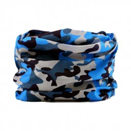 LPro rPET sublimation multi-scarf