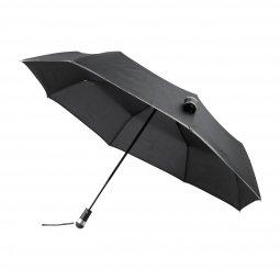 "Marksman Luminous 27"" automatic umbrella with LED light"