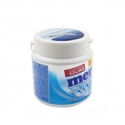 Mentos gum canister
