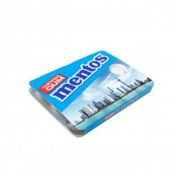 Mentos kauwgom pakje express