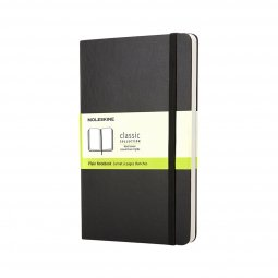Moleskine Classic A6 hard cover notitieboek, blanco