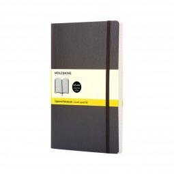 Moleskine Classic A6 soft cover notebook, squared