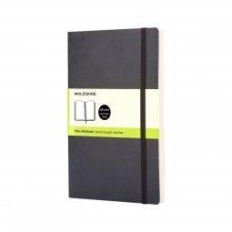 Moleskine Classic PK soft cover notitieboek, blanco