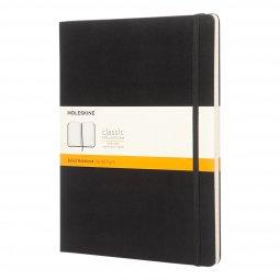 Moleskine Classic XL hard cover notitieboek, gelinieerd