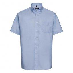 Russell Oxford hemd met korte mouwen