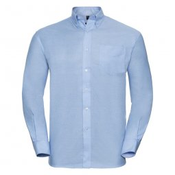 Russell Oxford long sleeve shirt