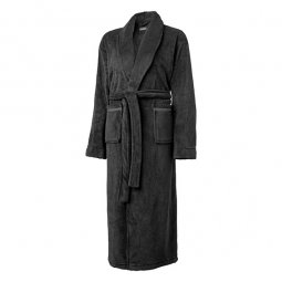 Seasons Barlett men's bathrobe