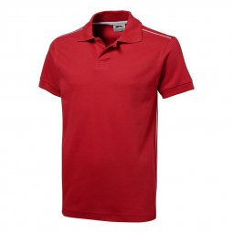 Slazenger Backhand polo shirt