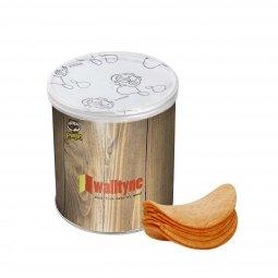 Snacks & More mini Pringles