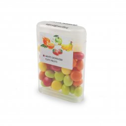 Sweets & More candy dispenser with flavor