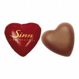 Sweets & More chocolate heart