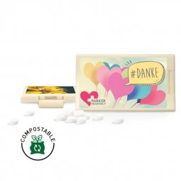 Sweets & More cool card (compostable)