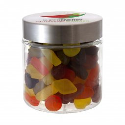 Sweets & More maxi glass jar