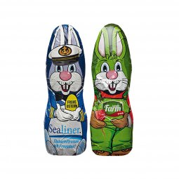 Sweets & More midi chocolate Easter bunny