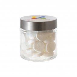 Sweets & More midi glass jar