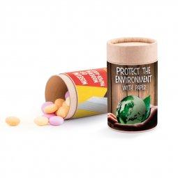 Sweets & More midi papieren eco blikje