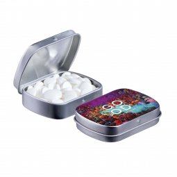 Sweets & More mini hinged tin