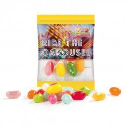 Sweets & More minizakje jelly beans
