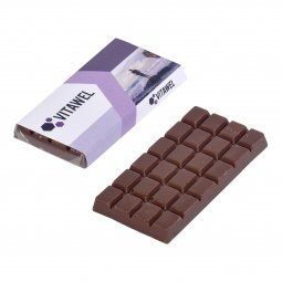 Sweets & More small chocolate bar